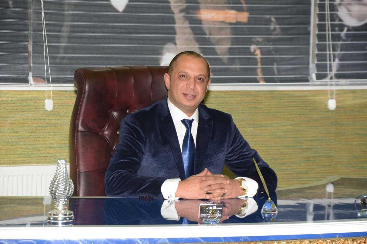 Türk İş Dünyası Genel Başkanını Seçti.