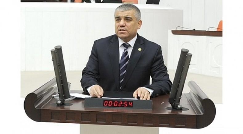 CHP'li Ramis Topal'dan Bitlis şehitleri mesajı