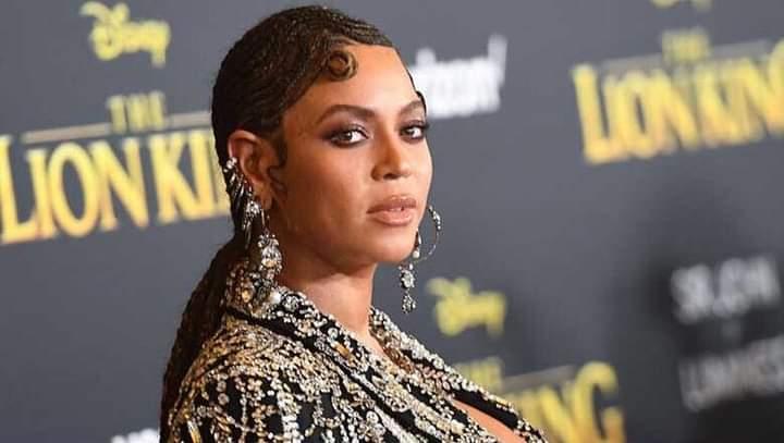 Beyonce'nin Deposunda 1 Milyon Dolarlık Vurgun!