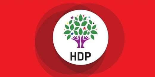 HDP iddianamesi kabul edildimi?