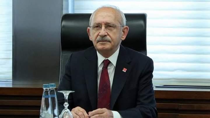 Kılıçdaroğlu Suriyeliler için ne söyledi?