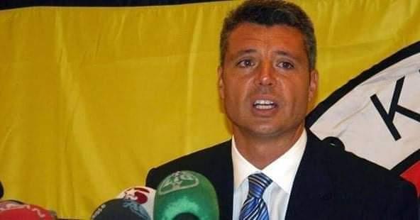 """Sadettin Saran: """"Ben Fenerbahçe'nin kendisiyim ne demektir?"""